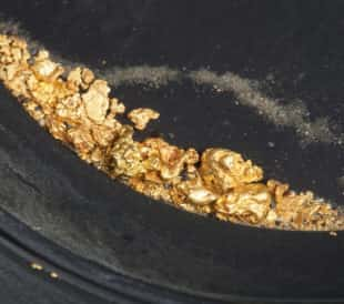 gold mining and exploration articles
