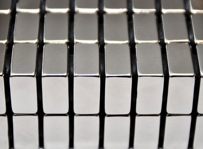 boron neodymium magnet