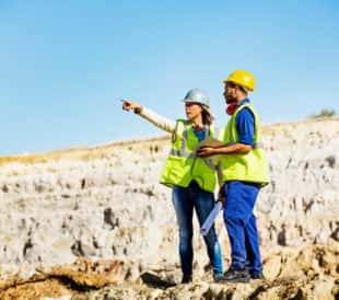 Mining Industry Employees Are In Demand