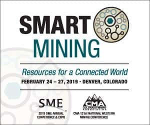 PGNAA Cross-Belt Analyzers and X-ray diffractometers to be Shown at SME 2019