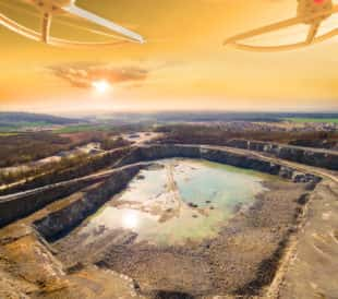 Improving Oil and Gas Exploration with Drones