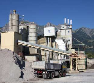 Cement Analysis and Production Information Center
