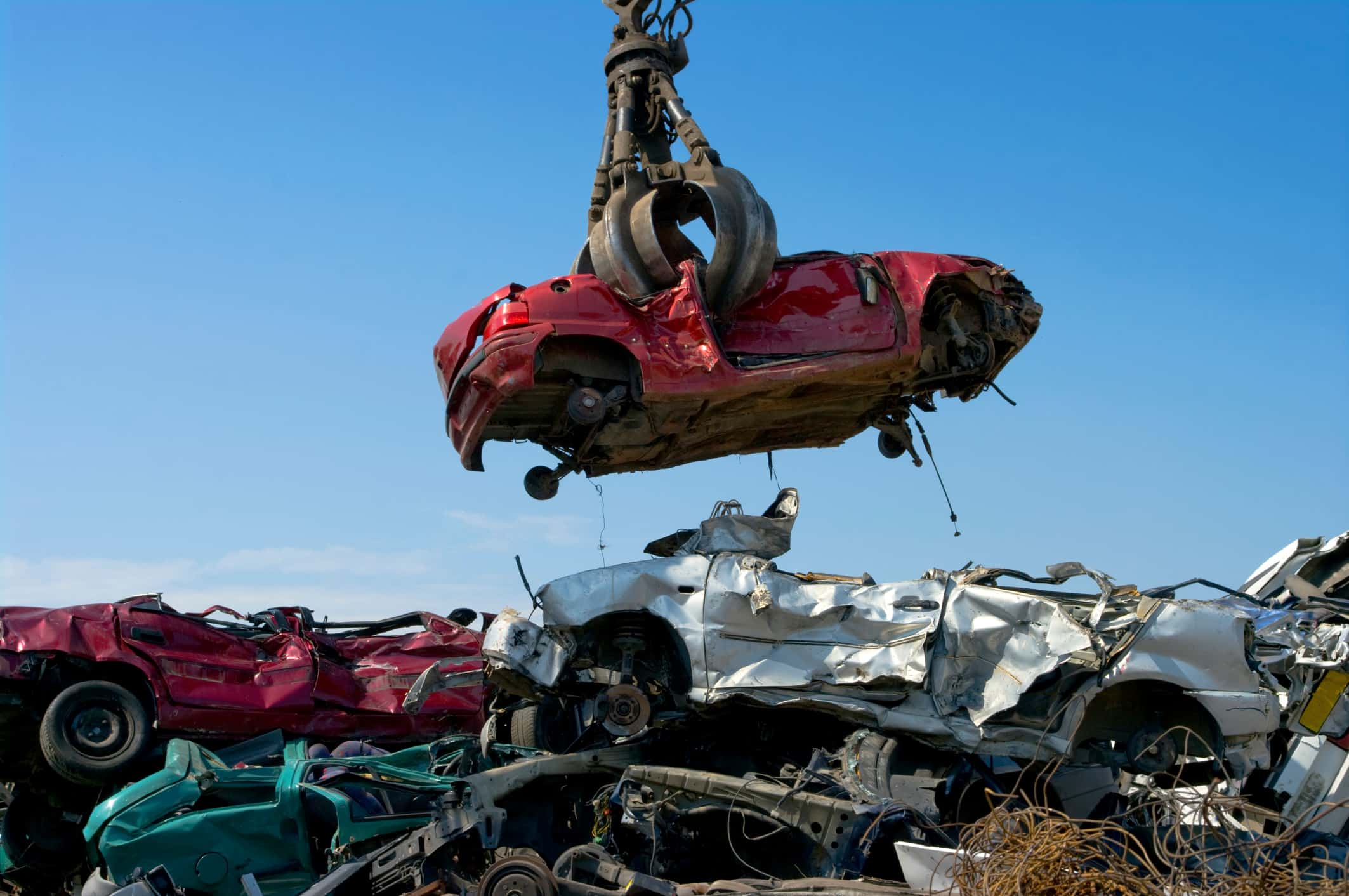 analyzing the scrap metal recycling industry Reportsnreportscom adds global aluminum scrap recycling market 2017-2021 latest research report the analysts forecast global aluminum scrap recycling market to grow.