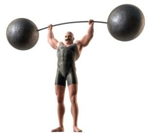 metal strength