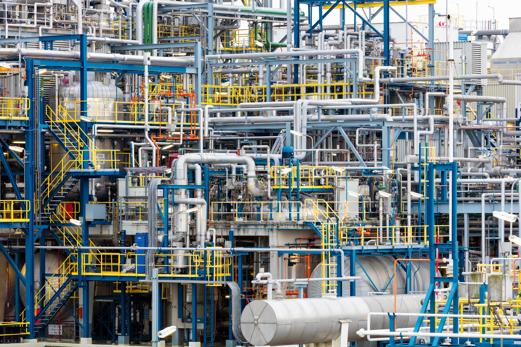 How to Prevent Mechanical Failures of Oil & Gas Piping with Positive Material Identification ...