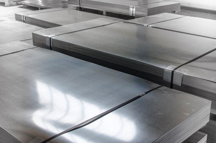 sheet metal measurement with gauge