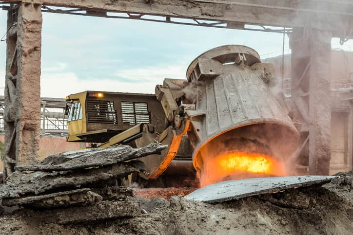 Slag Cement Microscope : Portable xrf analyzers help bring new life to old slag