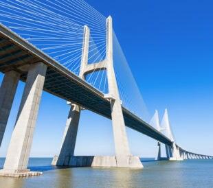 xrf analysis of steel in bridges