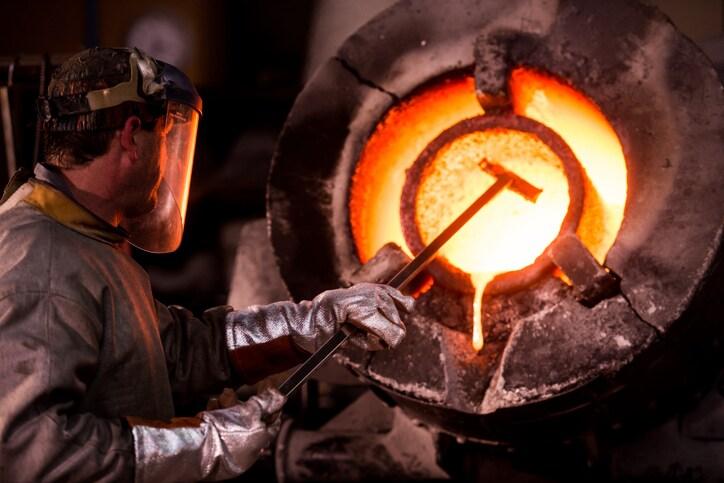Basic Oxygen Steelmaking