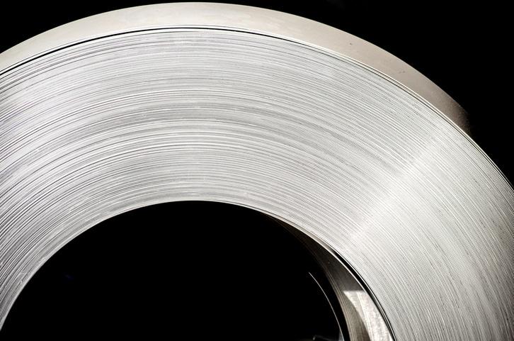 Aluminum Thickness Measurement