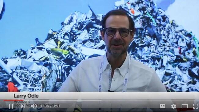 rocky mountain metal recycling video