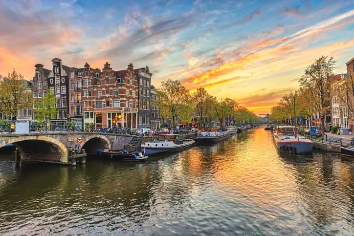 Netherlands Case Study Demonstrates the Need for a Secure Supply of Rare Earth Metals