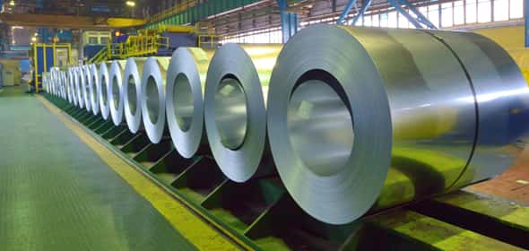 Steel Manufacturing – Vertical Market Center