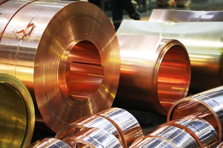 How Critical Is Copper?