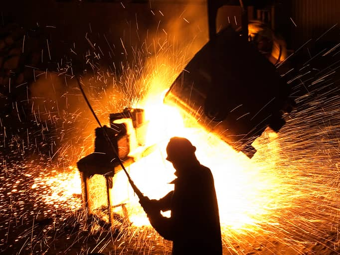 How to Improve Steel Manufacturing Processes and Production Methods