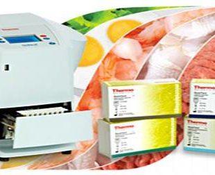 SureTect PCR system