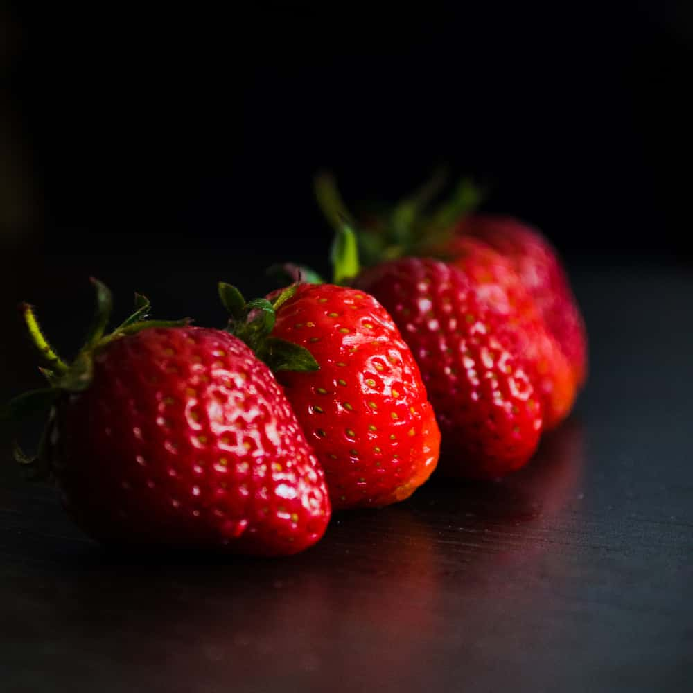 Preventing Strawberry Waste And Identifying Of Non