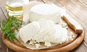 Soft cheese can be a Listeria risk