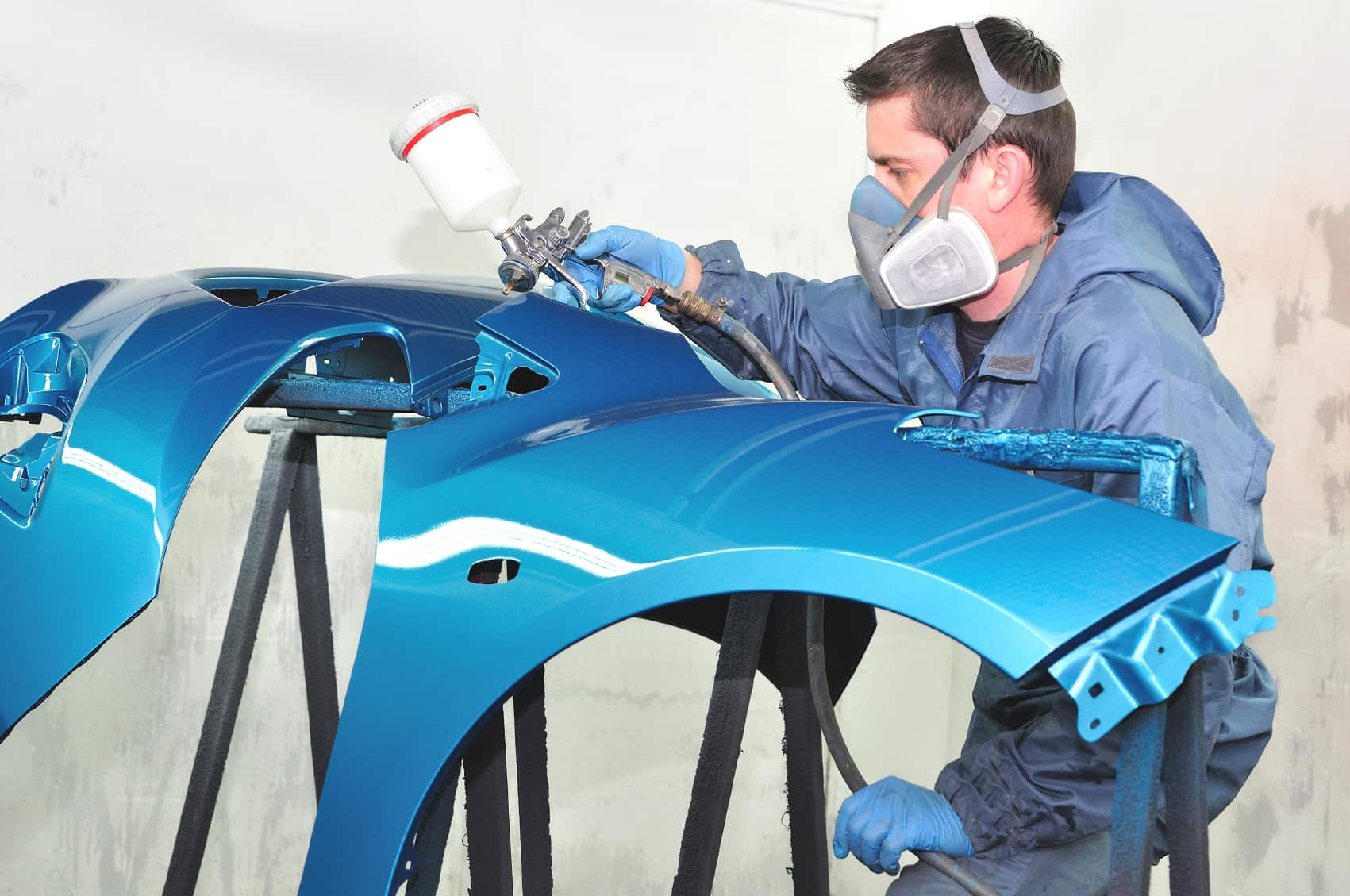 Guidelines for Choosing the Best Industrial Coatings