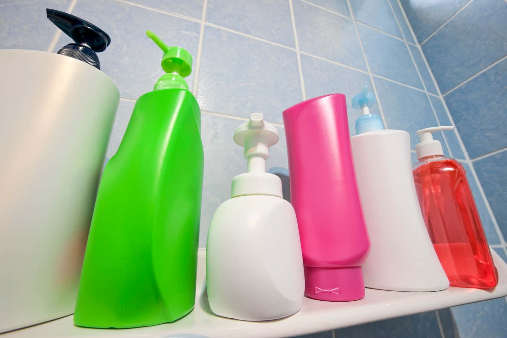 Personal Care Polymers: Better Flow Is Better for the Environment