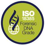 ISO 18385 Forensic DNA