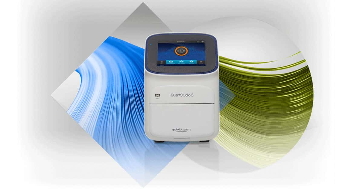 Quantstudio 3 And 5 Real Time Pcr Systems Thermo Fisher Scientific Us