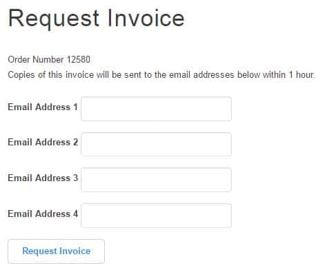 Howcanigettallerus  Outstanding How To Access Your Invoice  Thermo Fisher Scientific With Hot Enter Up To  Email Addresses Where You Want Invoices To Be Sent And Click On Request Invoice With Comely How To Create A Fake Receipt Also Copy Of Rent Receipt In Addition Receipt Storage Box And Receipt For Work Done As Well As Chinese Food Receipt Additionally Vehicle Receipt From Thermofishercom With Howcanigettallerus  Hot How To Access Your Invoice  Thermo Fisher Scientific With Comely Enter Up To  Email Addresses Where You Want Invoices To Be Sent And Click On Request Invoice And Outstanding How To Create A Fake Receipt Also Copy Of Rent Receipt In Addition Receipt Storage Box From Thermofishercom
