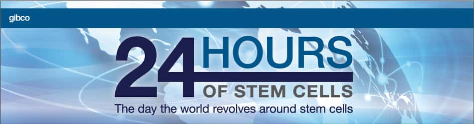 24 Hours of Stem Cells Virtual Event—2018 Speakers | Thermo
