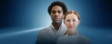 female and male researchers