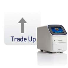 Trade up your existing Applied Biosystems™ instrument