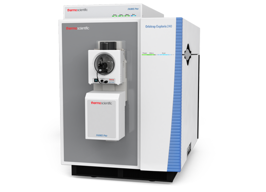 Orbitrap Exploris 240 Mass Spectrometer