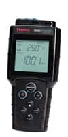 Basic portable conductivity measurement meters