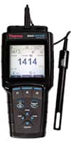 Premium portable conductivity measurement meters