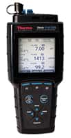 Premium portable Ion specific ISE meters