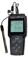 Basic pH and ORP portable meters
