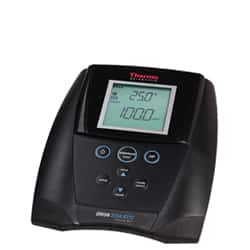 Basic conductivity benchtop meters