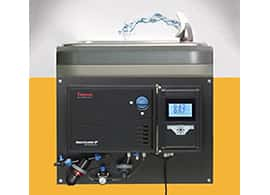 in-line and process water monitoring for water quality