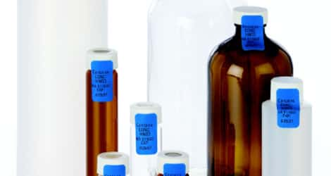 Environmental Sample Containers & Accessories | Thermo Fisher ...