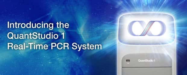 QuantStudio 1 Real-Time PCR System | Thermo Fisher