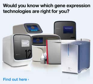 Would you know which gene expression technologies are right for you?