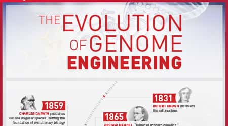 the evolution of life around technology Humans have known about evolution for an incredibly long time  while reading  the history of science and technology by bryan bunch from the book:  anaximander formulated a theory on the origin and evolution of life.