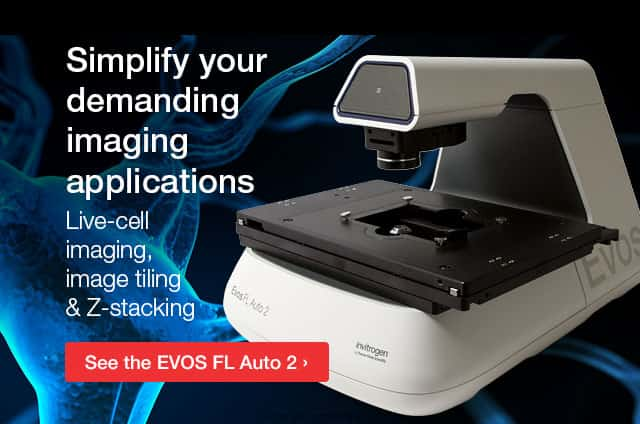 SSimplify your demanding imaging applications Live-cell imaging, image tiling and Z-stacking
