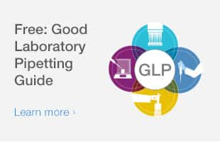 Free: Good Laboratory Pipetting guide