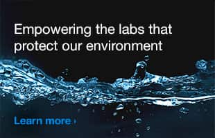 Empowering the labs that protect our environment