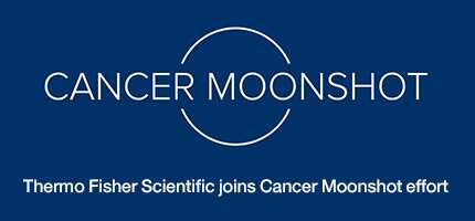 Thermo Fisher Scientific joins Cancer Moonshot effort