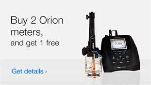 Buy 2 Orion meters, and get 1 free