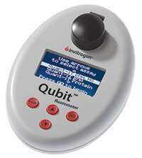product photo of original Qubit® Fluorometer