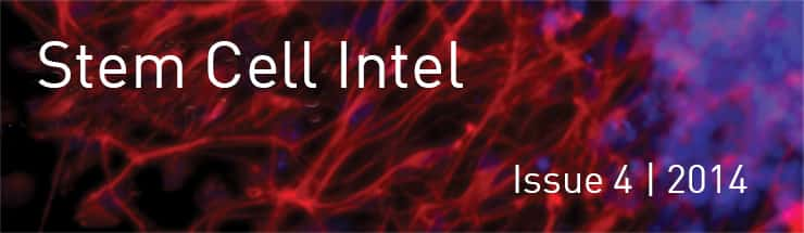 Stem Cell Intel Newsletter