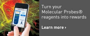 Molecular Probes® Reagent Rewards