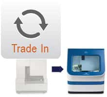 Trade in your 3100 Series Genetic Analyzer pic